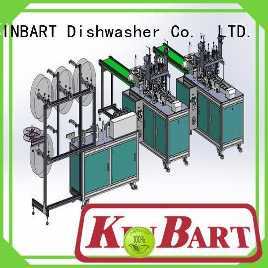 Top restaurant dishwasher factory for restaurant