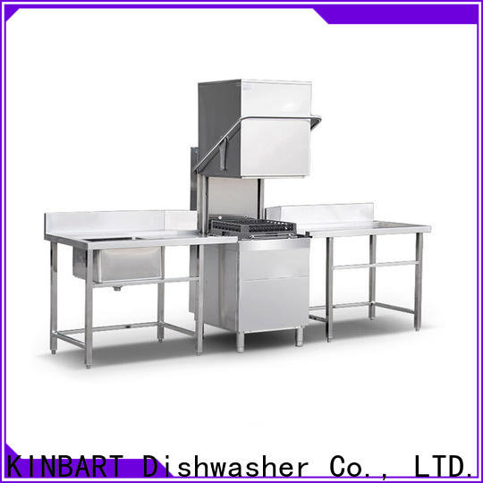 KINBART Custom commercial dishwasher company for kitchen