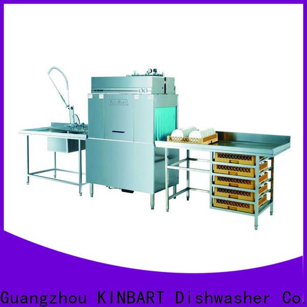 KINBART Wholesale restaurant dishwasher Suppliers for restaurant