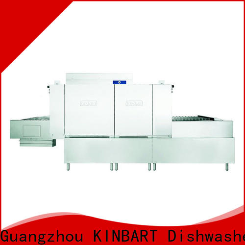 KINBART commercial dishwasher manufacturers for restaurant