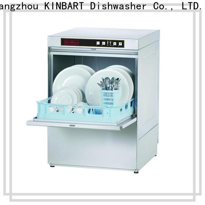 KINBART restaurant dishwasher manufacturers for restaurant