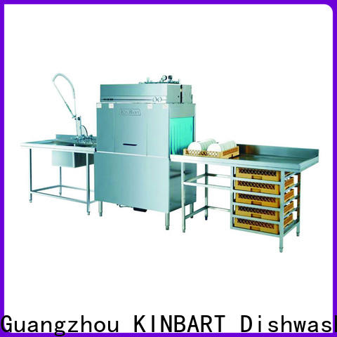 KINBART restaurant dishwasher company for hotel