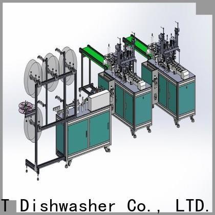 KINBART commercial dishwasher factory for kitchen