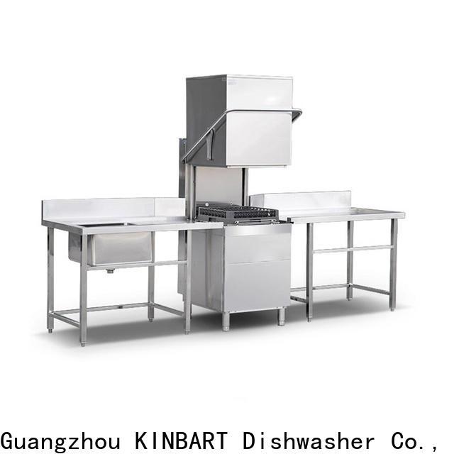 KINBART Top restaurant dishwasher company for kitchen