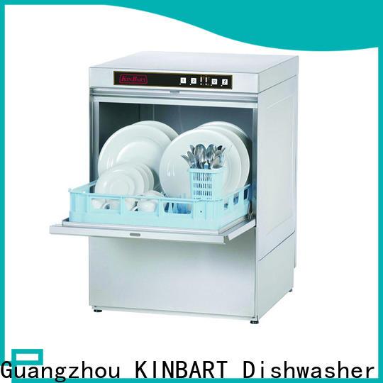 KINBART industrial dishwasher manufacturers for hotel