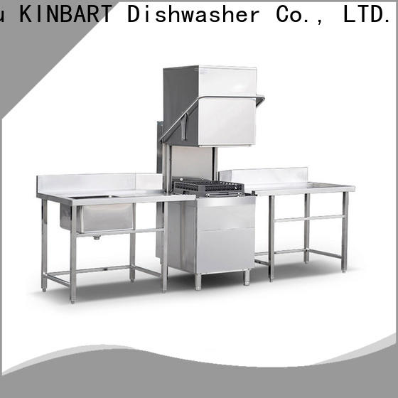 KINBART Top restaurant dishwasher manufacturers for hotel