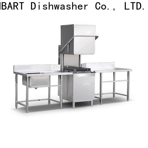 New industrial dishwasher manufacturers for hotel