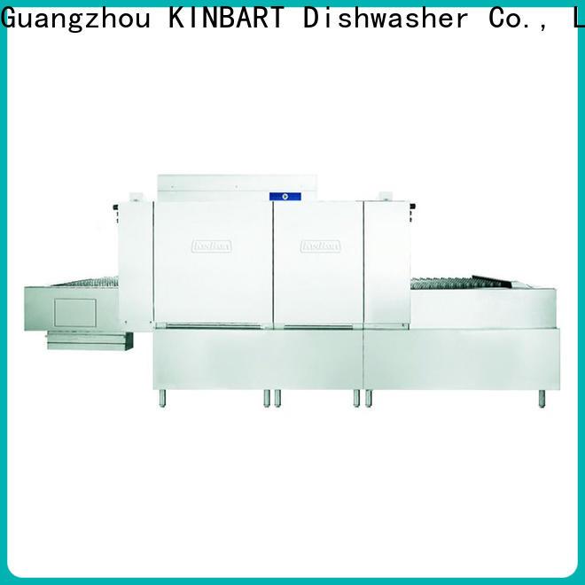 Latest restaurant dishwasher factory for hotel