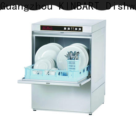 KINBART commercial dishwasher company for hotel