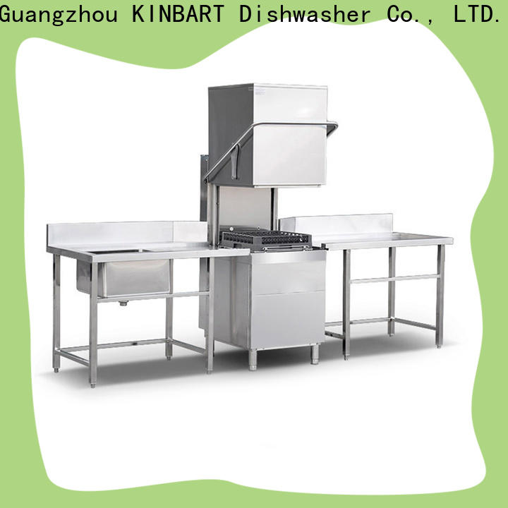 New industrial dishwasher Suppliers for hotel