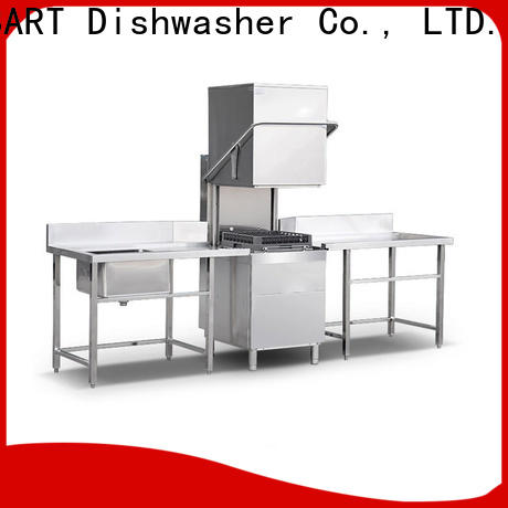 Latest industrial dishwasher for business for kitchen