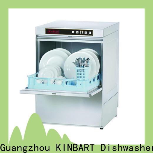 KINBART commercial dishwasher Supply for hotel