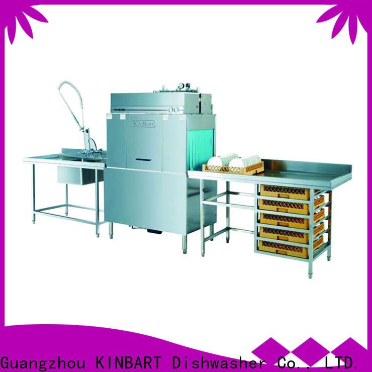 KINBART High-quality restaurant dishwasher for business for restaurant