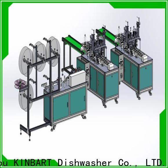 KINBART Best restaurant dishwasher manufacturers for kitchen