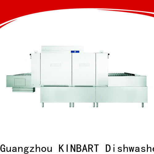 KINBART Custom commercial dishwasher Suppliers for hotel