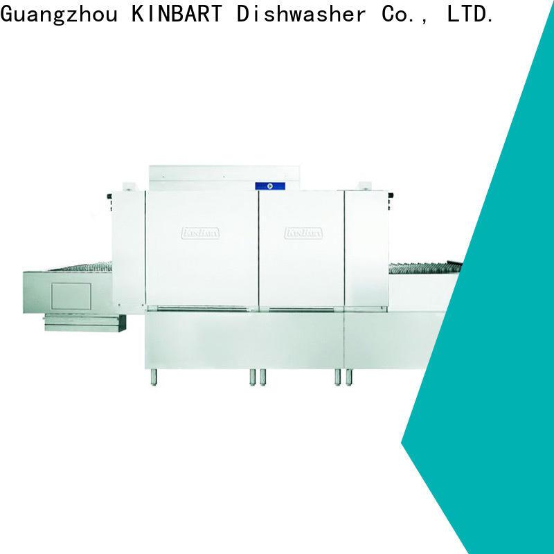 Top restaurant dishwasher manufacturers for kitchen