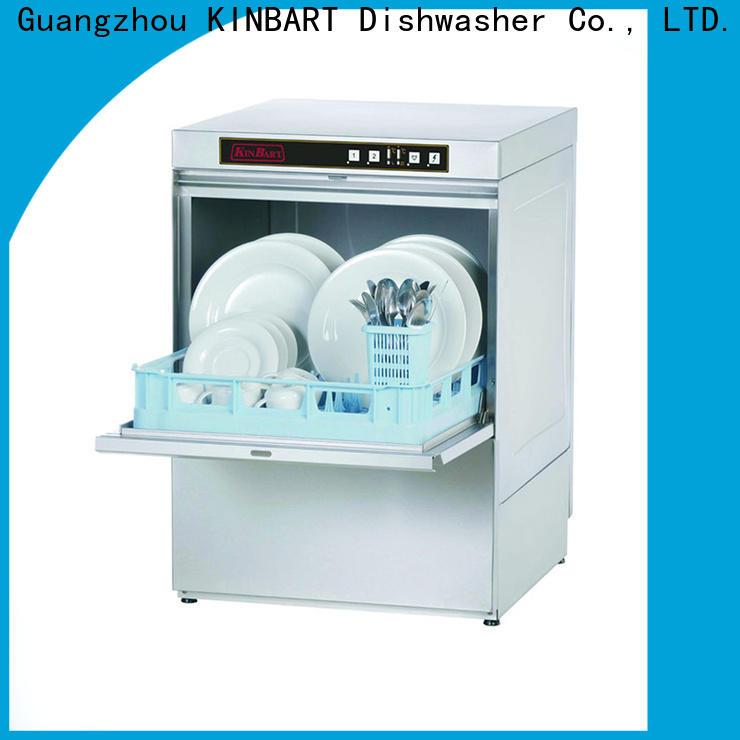 KINBART Top industrial dishwasher factory for restaurant