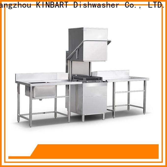 KINBART Best industrial dishwasher Suppliers for kitchen