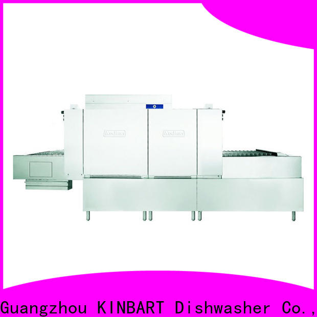 KINBART Custom industrial dishwasher for business for kitchen