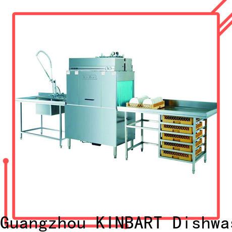 KINBART High-quality commercial dishwasher manufacturers for restaurant