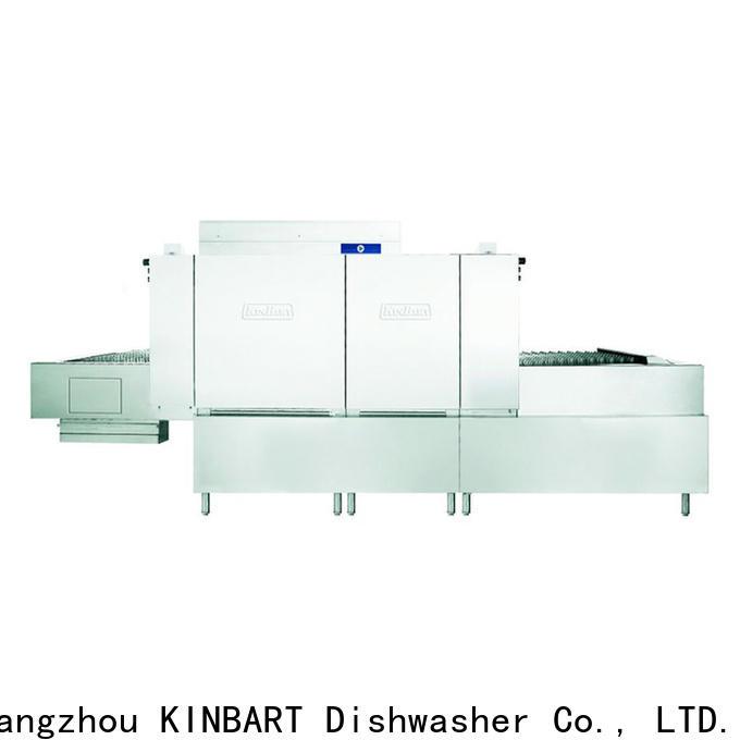 KINBART restaurant dishwasher Supply for hotel