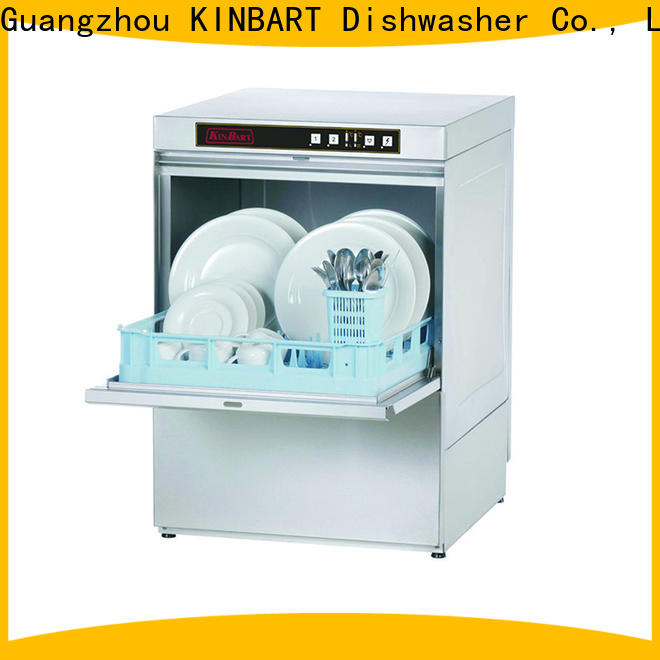 KINBART restaurant dishwasher manufacturers for hotel