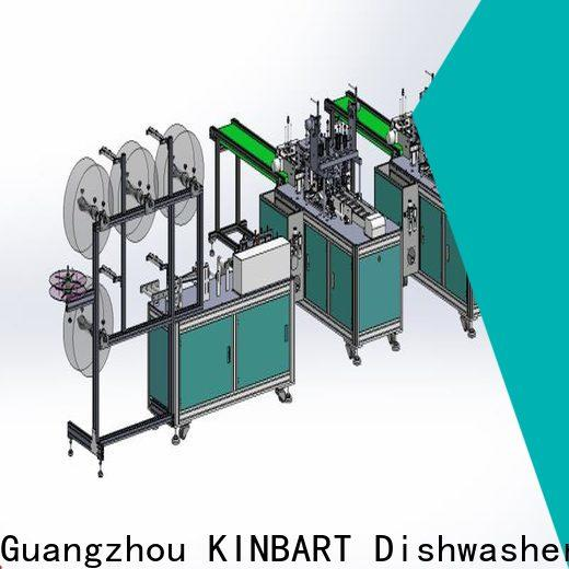 KINBART commercial dishwasher Suppliers for restaurant