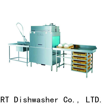 KINBART High-quality industrial dishwasher manufacturers for hotel
