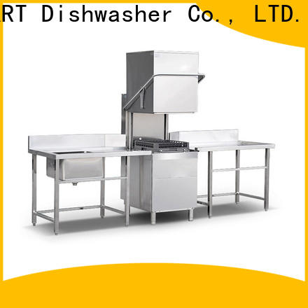 Best industrial dishwasher for business for hotel