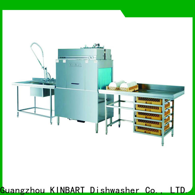 High-quality industrial dishwasher for business for kitchen