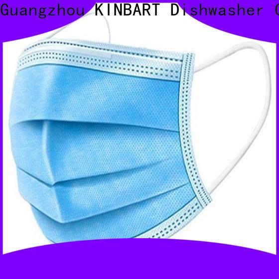 KINBART Top restaurant dishwasher Supply for hotel