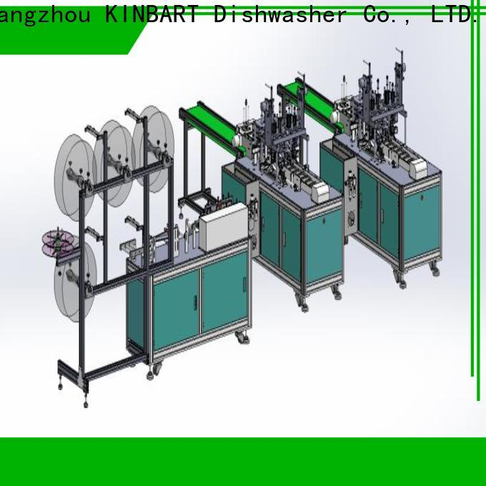 KINBART commercial dishwasher Suppliers for hotel