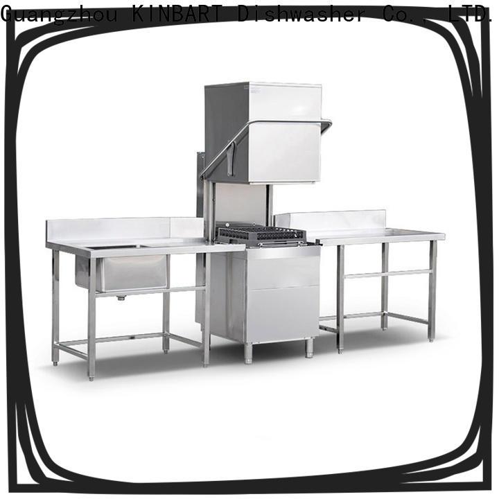 KINBART commercial dishwasher for business for restaurant