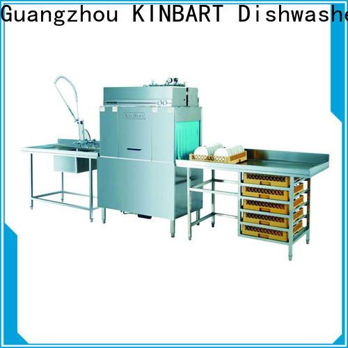 KINBART restaurant dishwasher rack company for hotel
