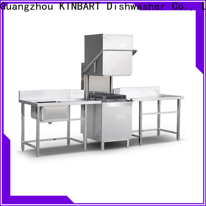 KINBART fix commercial dishwasher manufacturers for kitchen