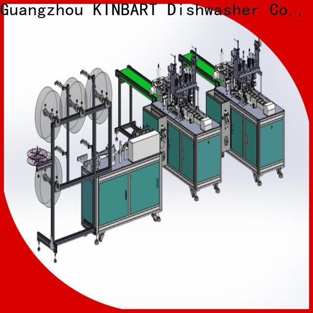 KINBART Wholesale magic chef dishwasher manufacturers for restaurant