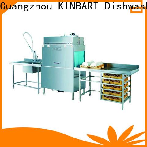 KINBART Top business dishwasher Suppliers for restaurant