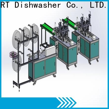 Top hood dishwasher Supply for restaurant