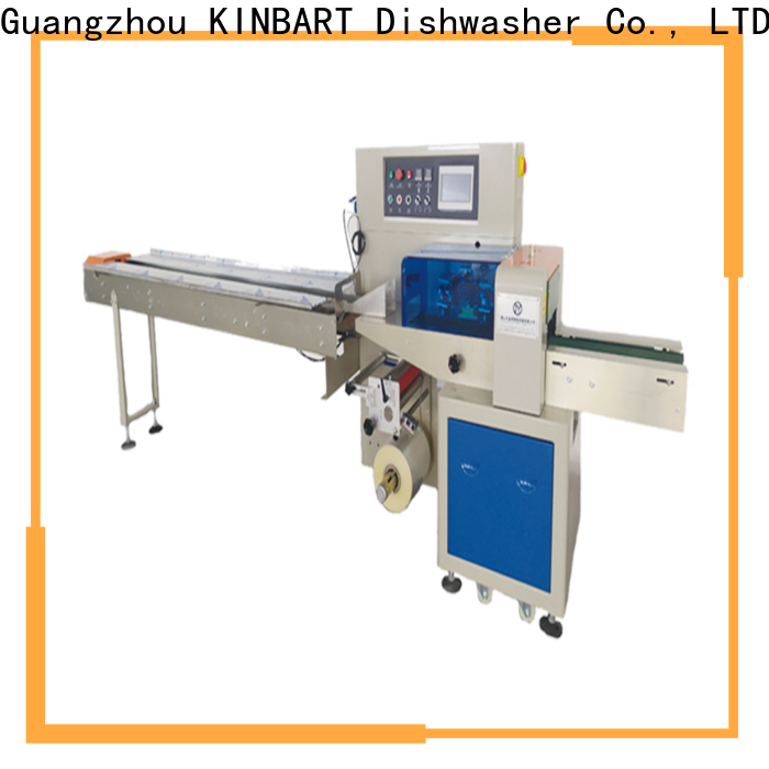 KINBART surgical gloves packing machine manufacturers