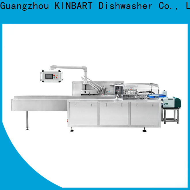 KINBART surgical gloves packing machine Suppliers