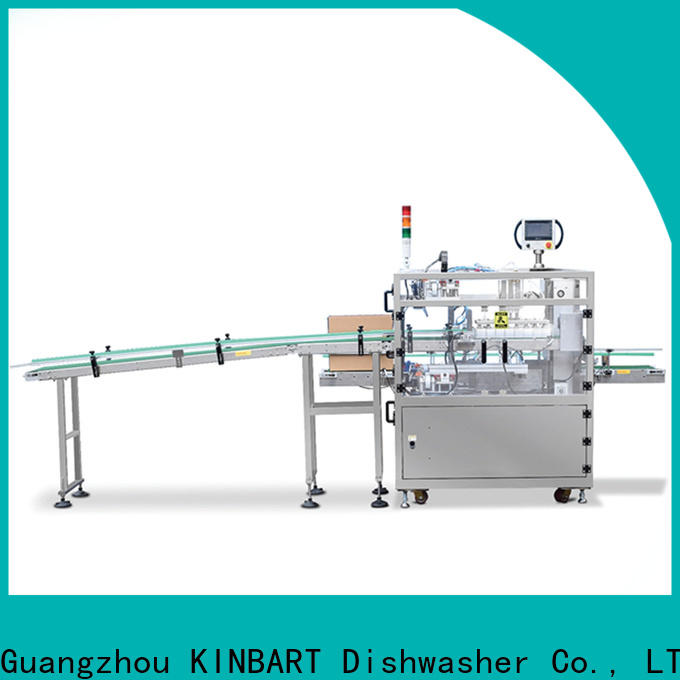 KINBART New surgical gloves packing machine for business