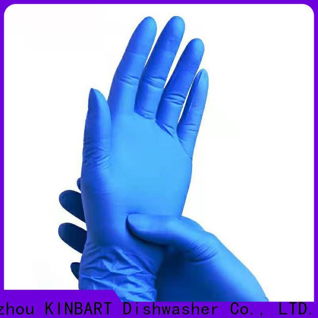 Custom extra large nitrile gloves company