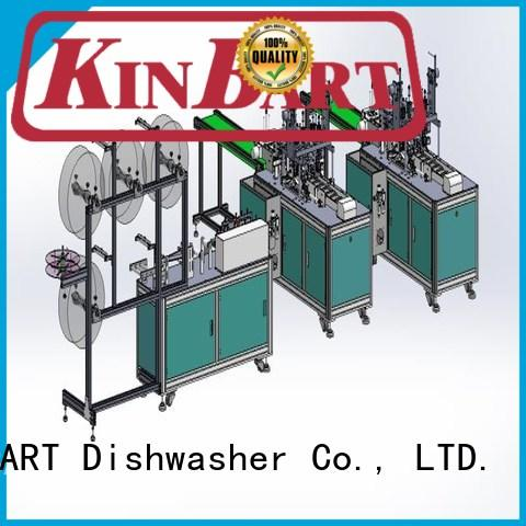 Wholesale restaurant dishwasher factory for hotel
