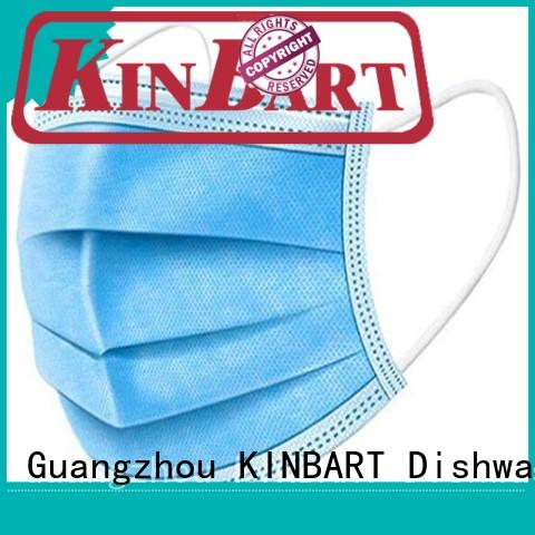 KINBART restaurant dishwasher manufacturers for kitchen