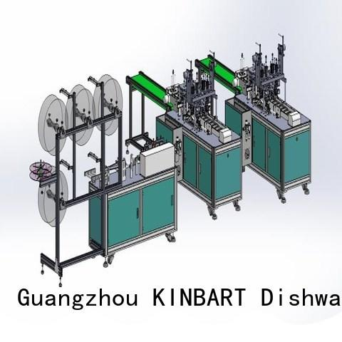 KINBART commercial dishwasher company for restaurant