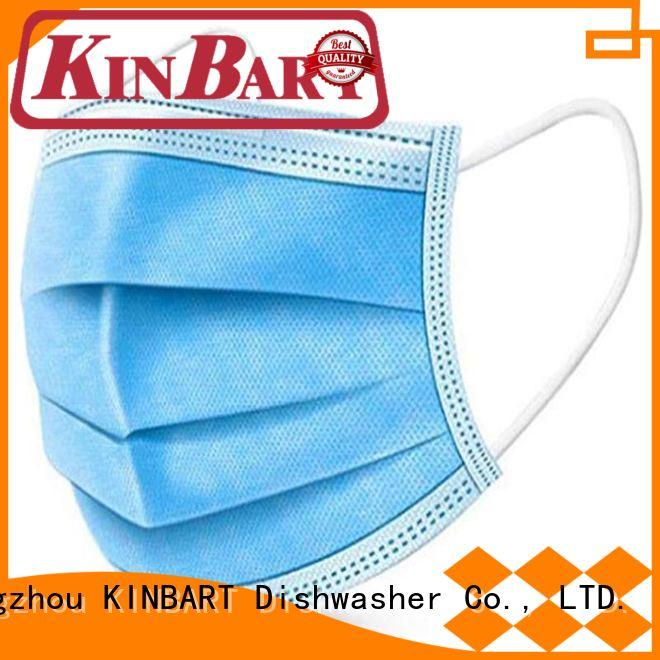 KINBART High-quality commercial dishwasher Suppliers for kitchen