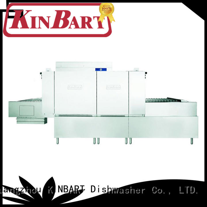 Latest commercial dishwasher company for restaurant