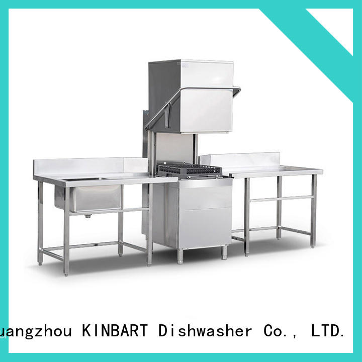 New industrial dishwasher factory for restaurant
