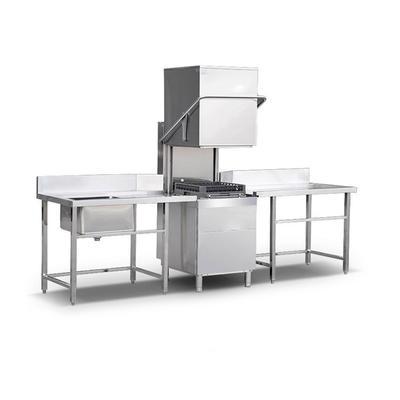 Hood Type Dishwasher KB-60K +KB-002