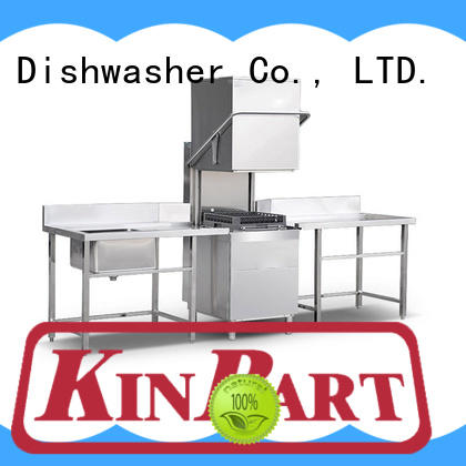 KINBART restaurant dishwasher for business for restaurant